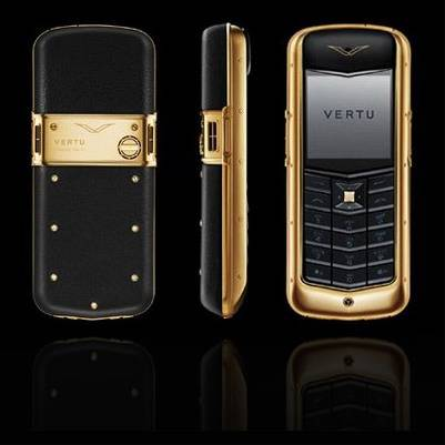 Vertu Constellation Rose Gold