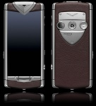 Vertu Constellation Touch Brown