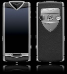 Vertu Constellation Touch Black