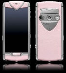 Vertu Constellation Touch Pink