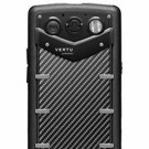 Vertu Constellation Quest Carbon Fibre в гоночном стиле