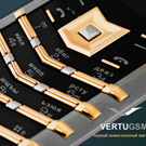 Vertu Signature S Design Mixed Metals – античная роскошь!
