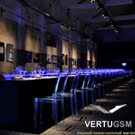 Vertu Constellation Quest & Touch Blue в Милане