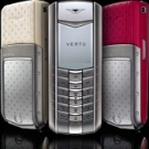 Vertu Ascent White Summercolors Cream
