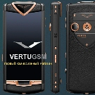 Vertu Constellation Touch Precious – три лучших новинки 2011!