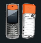 Vertu Ascent  X Orange