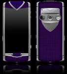 Vertu Constellation Touch Smile Train