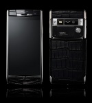 Vertu Signature Touch Alligator Leather