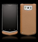Vertu Constellation Extra (Extraordinary) Cappuchino