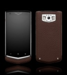 Vertu Constellation Extra (Extraordinary) Mocha