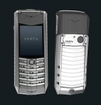 Vertu Ascent  X gray