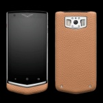 Vertu Constellation Extra Cappuchino