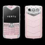 Vertu Constellation Quest Pink