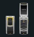 Vertu Constellation Ayxta Yellow Gold Mixed Metal