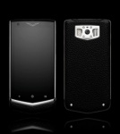 Vertu Constellation Extra (Extraordinary) Black