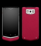 Vertu Constellation Extra Vertu Constellation V Crimson