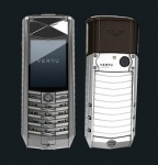Vertu Ascent  X Brown