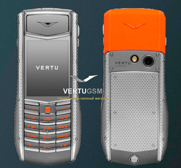 Телефон Vertu Ascent Ti