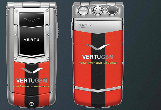 Vertu Constellation Ayxta Grand Turismo