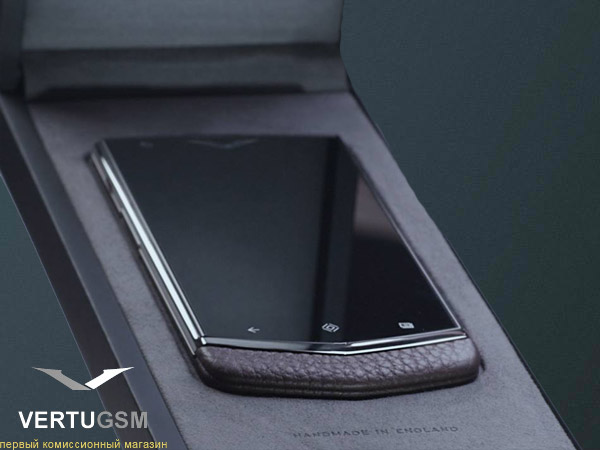 Vertu Constellation Extra смартфон