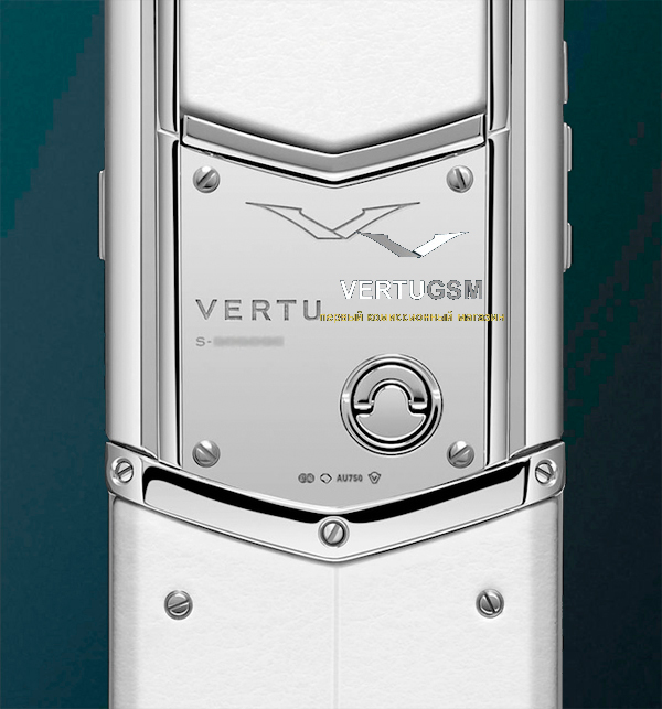Vertu Signature S design цена