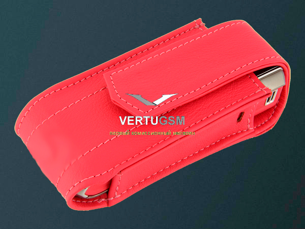 Vertu: Vertu Ascent цена Summer Colors Strawberry